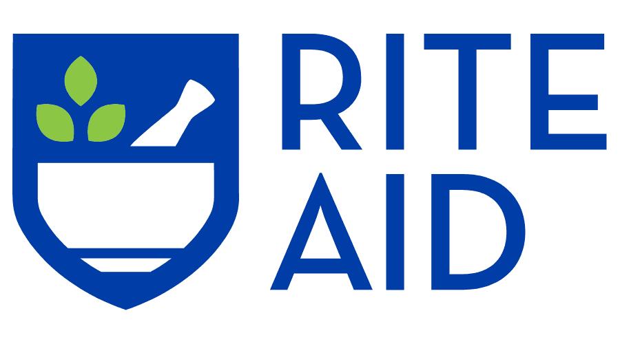 Rite Aid Corp Logo Vector