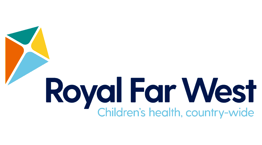 Royal Far West Logo Vector
