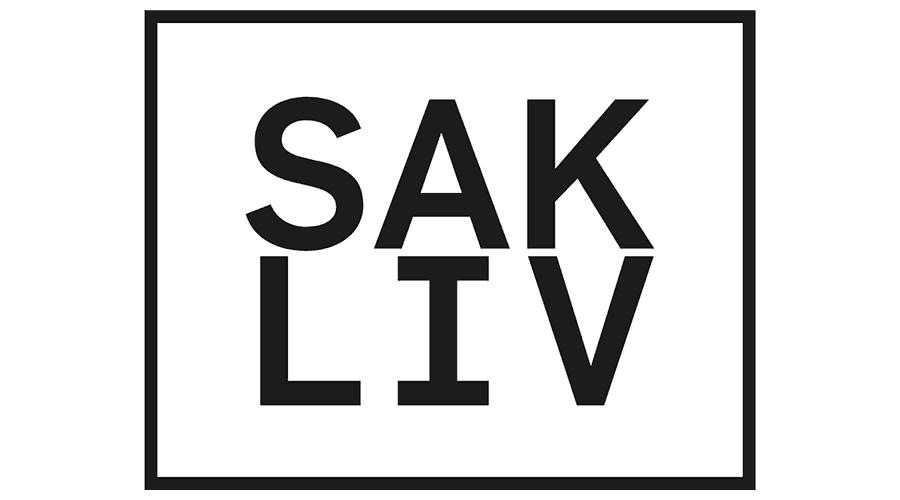 Sak & Liv Logo Vector