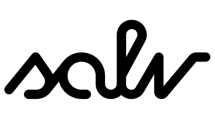 Salv Technologies OÜ Logo Vector