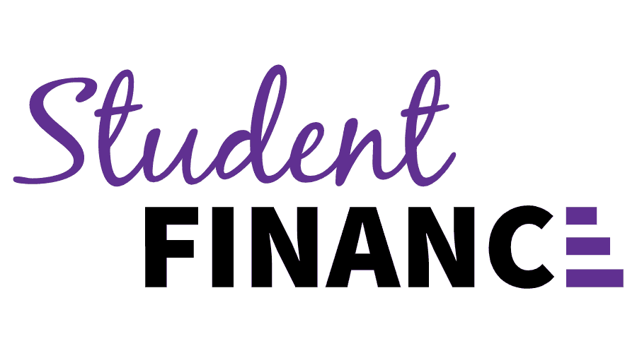 StudentFinance Logo Vector