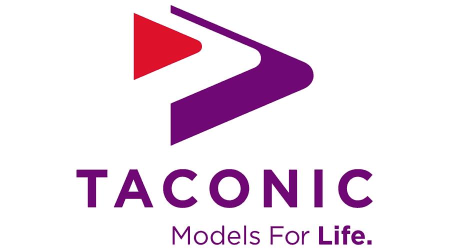 Taconic Biosciences, Inc. Logo Vector