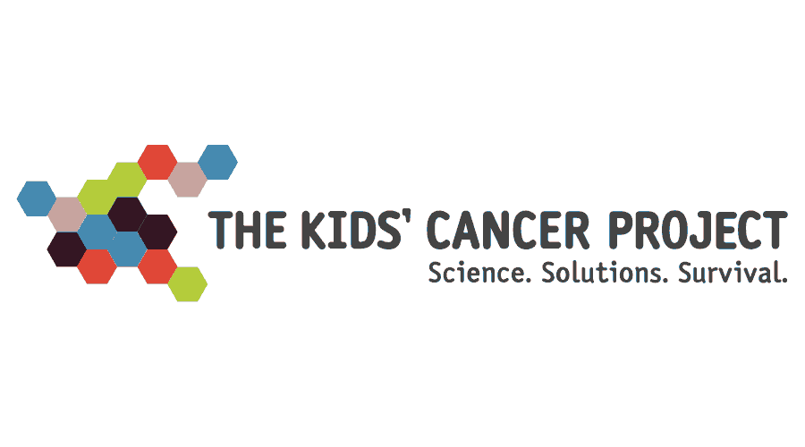 The Kids' Cancer Project Logo Vector