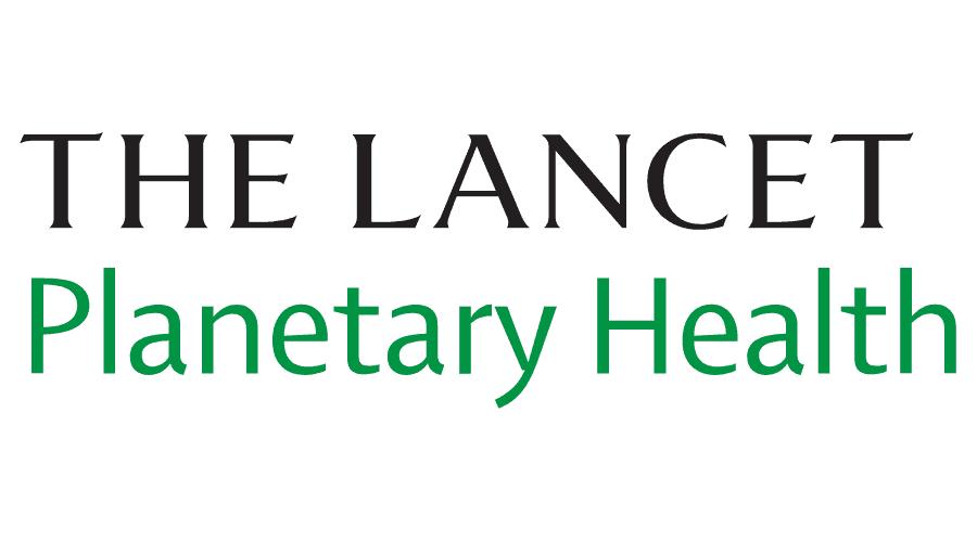 The Lancet Planetary Health Logo Vector