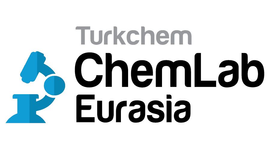 Turkchem ChemLab Eurasia Logo Vector