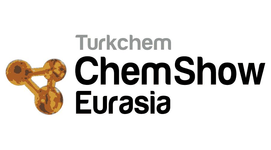 Turkchem ChemShow Eurasia Logo Vector