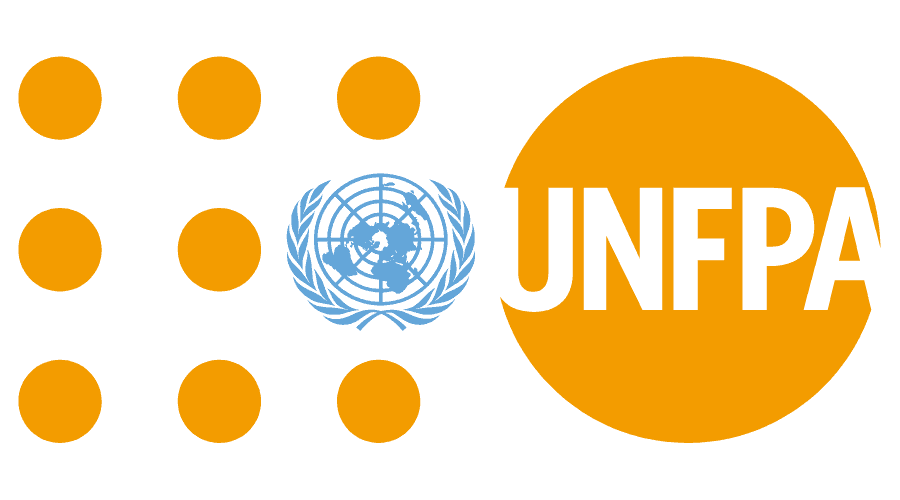 UNFPA – United Nations Population Fund Logo Vector