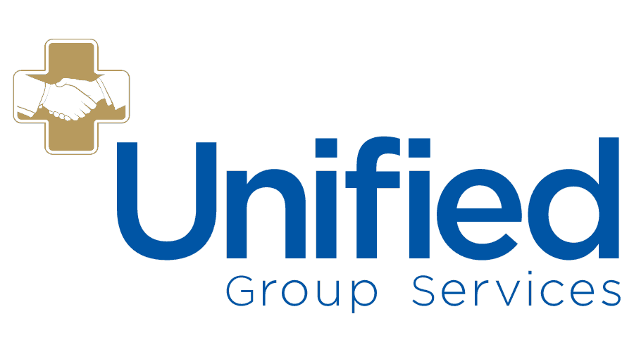 Unified Group Services Logo Vector