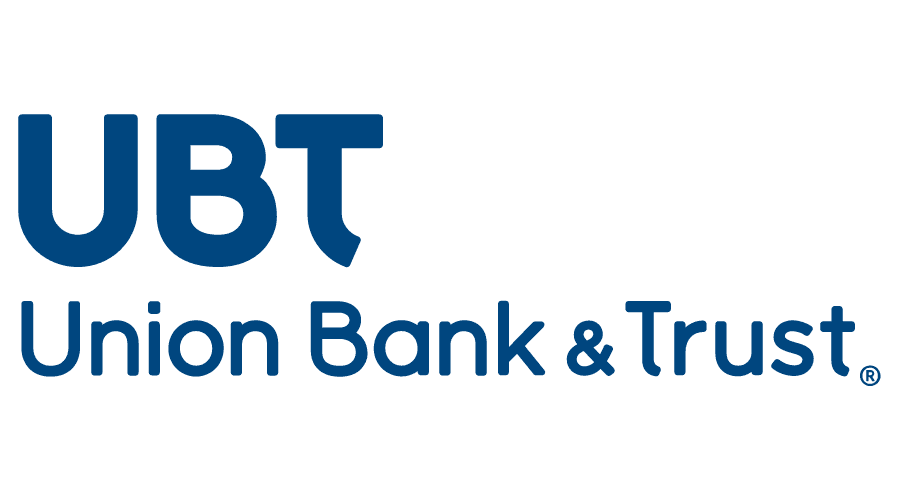 Union Bank and Trust Company (UBT) Logo Vector