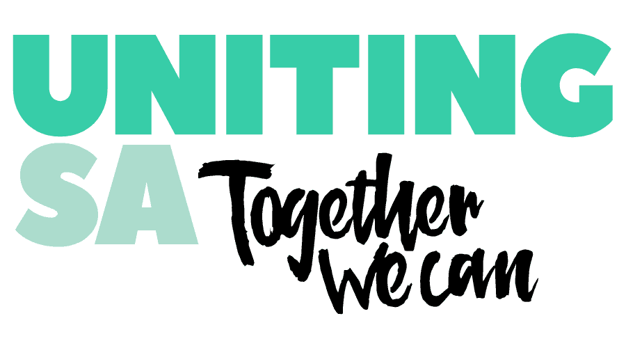 UnitingSA Logo Vector