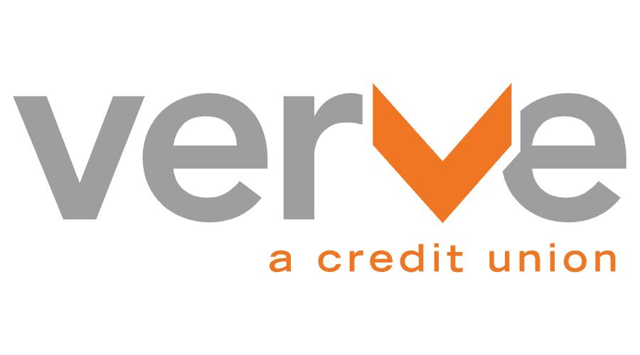 Verve, a Credit Union Logo Vector