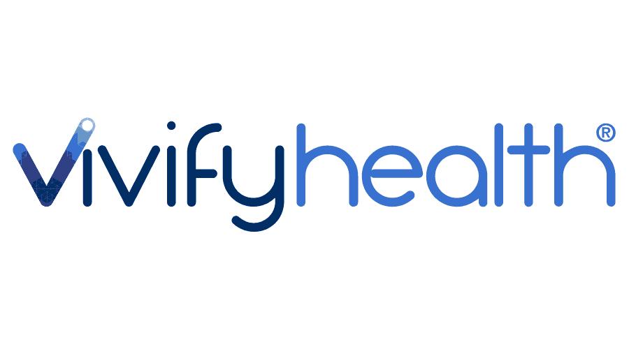 Vivify Health, Inc. Logo Vector