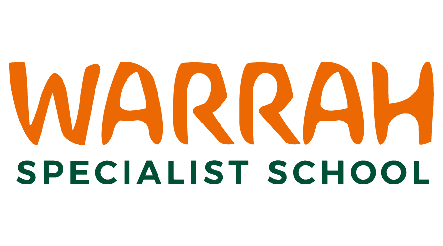 Warrah Specialist School Logo Vector