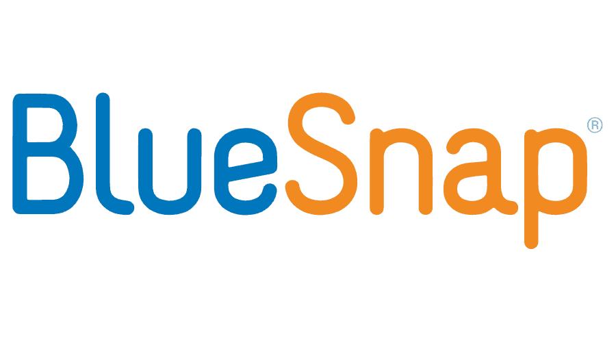 BlueSnap Inc Logo Vector