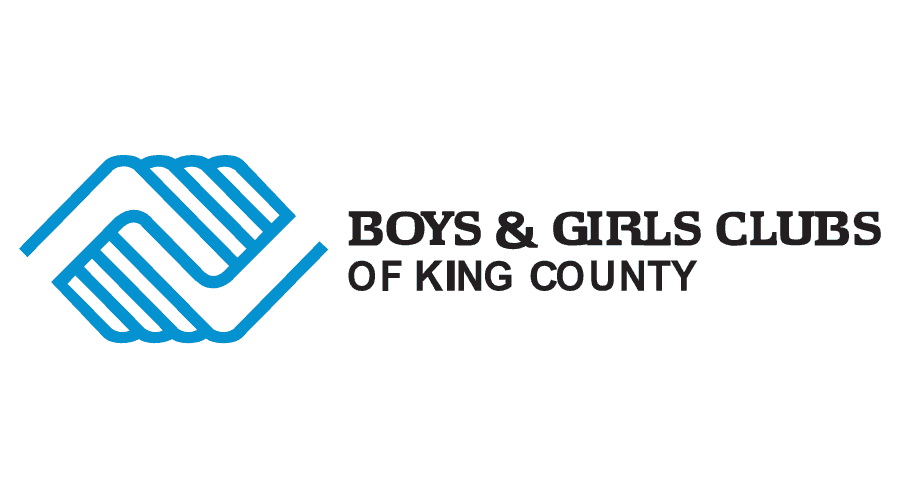 Boys and Girls Clubs of King County Logo Vector