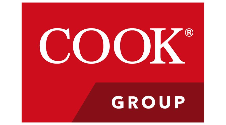 Cook Group Logo Vector