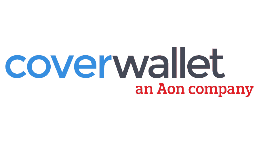 CoverWallet, an Aon company Logo Vector
