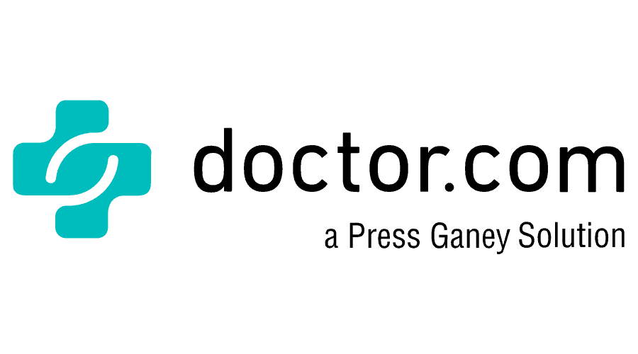 Doctor.com Logo Vector