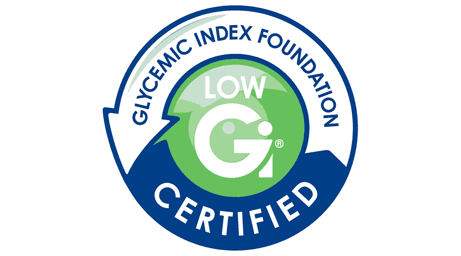 Glycemic Index Foundation Logo Vector