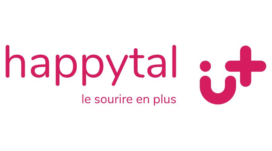 happytal Logo Vector