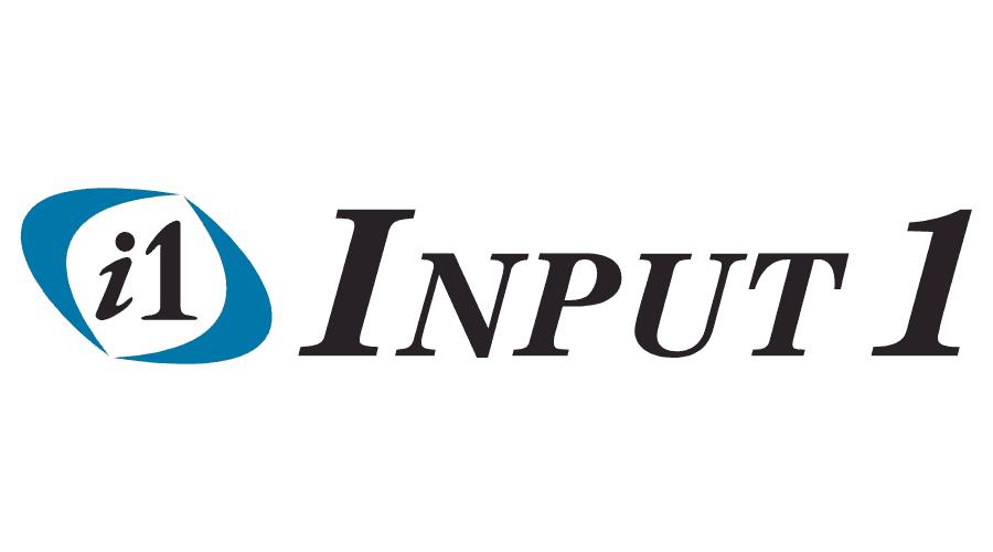 Input 1 LLC Logo Vector