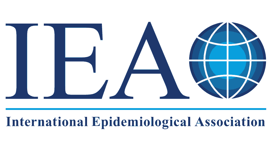 International Epidemiological Association (IEA) Logo Vector