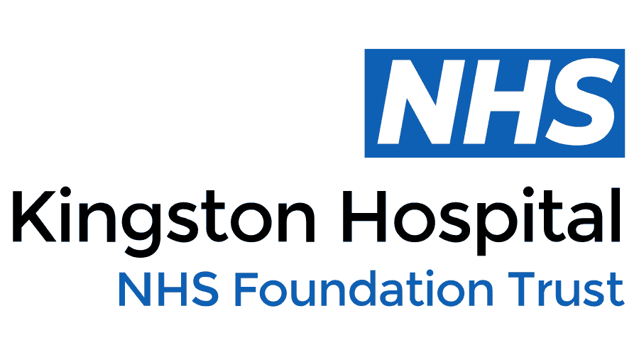 Kingston Hospital NHS Foundation Trust Logo Vector