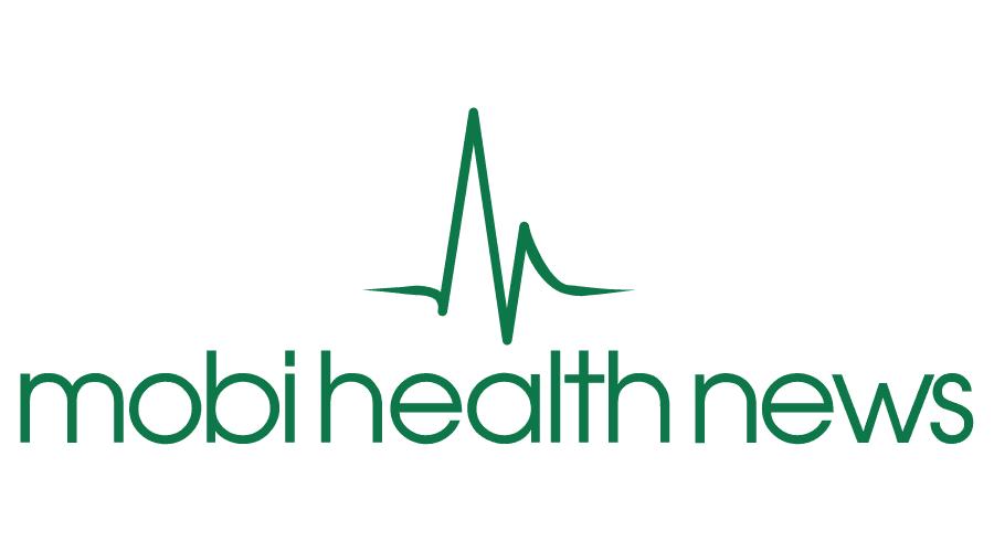 MobiHealthNews Logo Vector