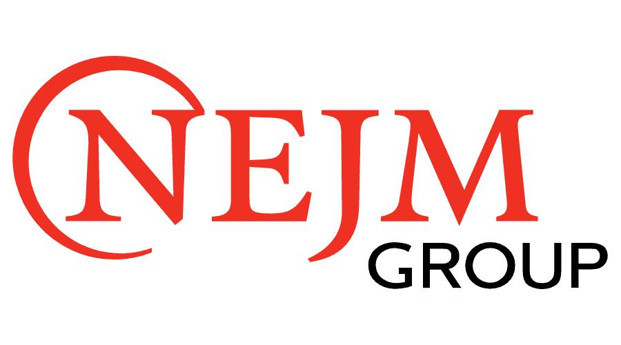 NEJM Group Logo Vector