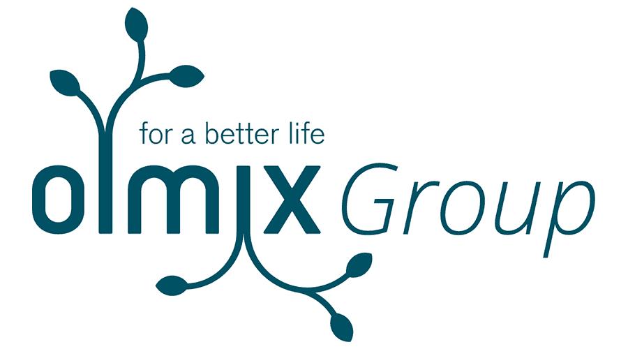 Olmix Group Logo Vector