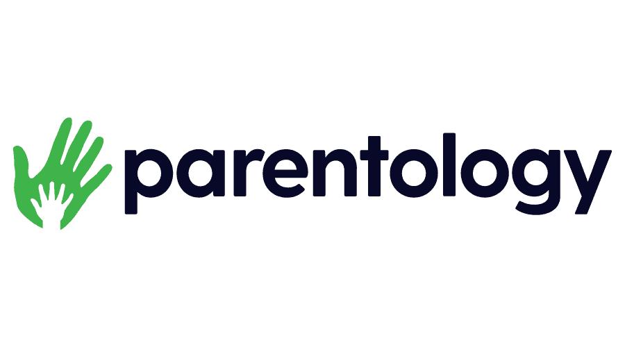 Parentology Logo Vector