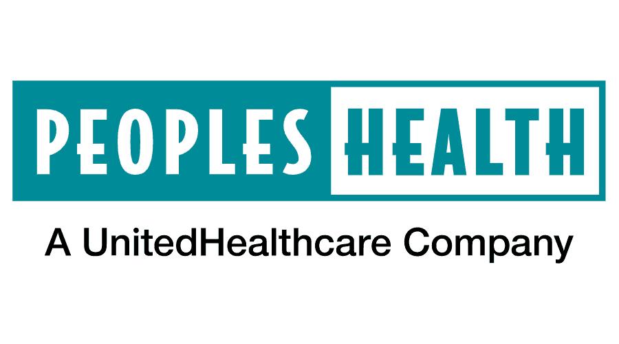 Peoples Health, A UnitedHealthcare Company Logo Vector