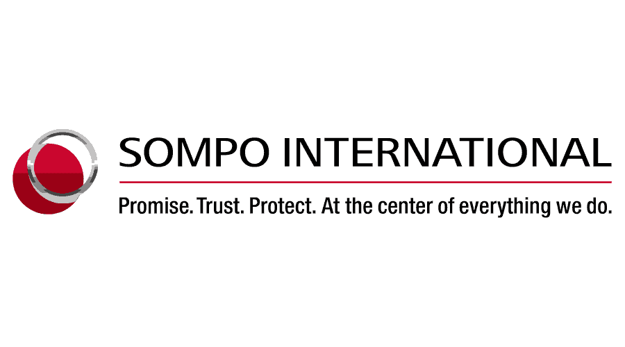 Sompo International Holdings Ltd Logo Vector