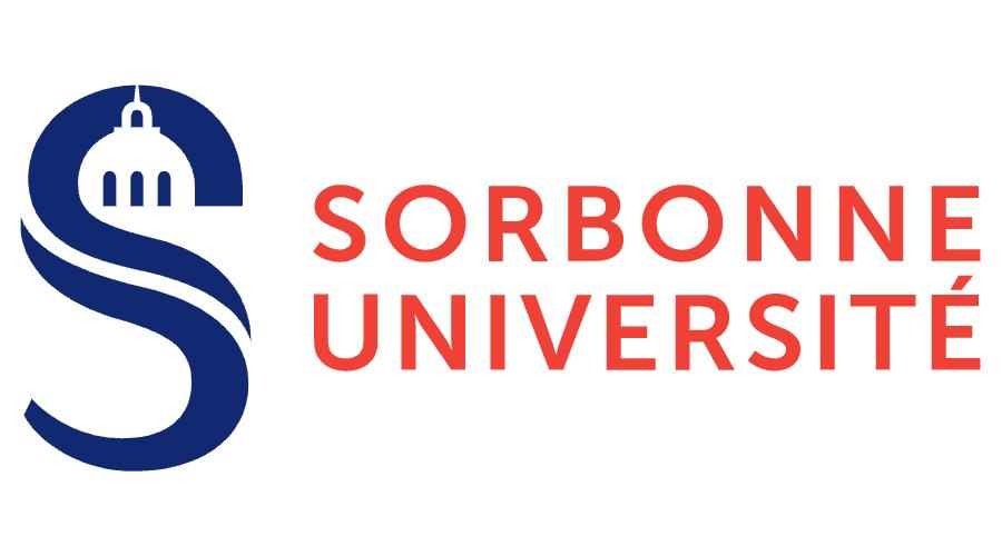 Sorbonne Université Logo Vector