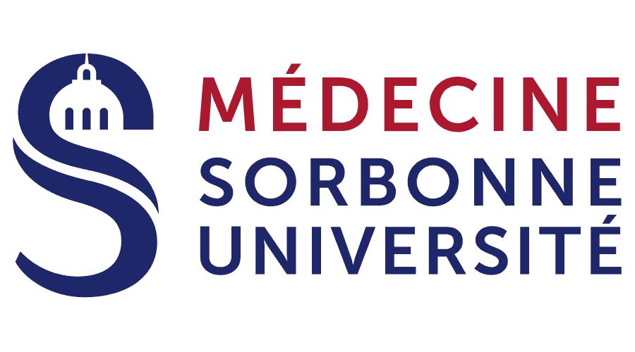 Sorbonne Université Médecine Logo Vector
