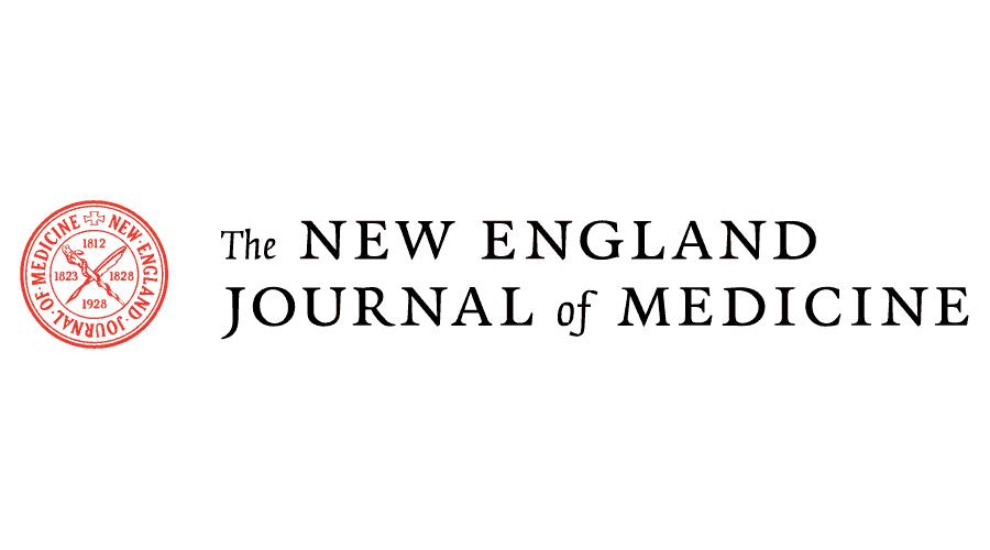 The New England Journal of Medicine (NEJM) Logo Vector