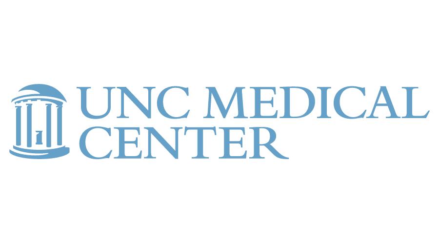 UNC Medical Center Logo Vector