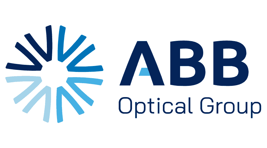 ABB Optical Group Logo Vector