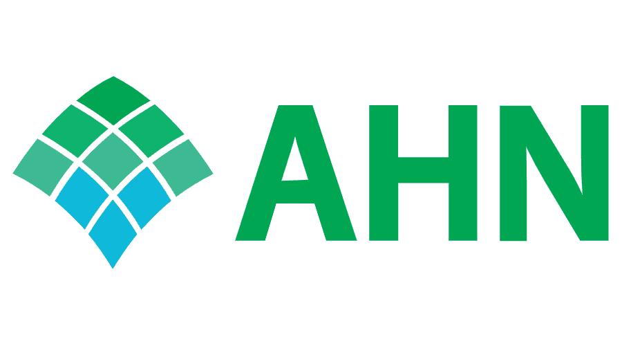 Allegheny Health Network (AHN) Logo Vector