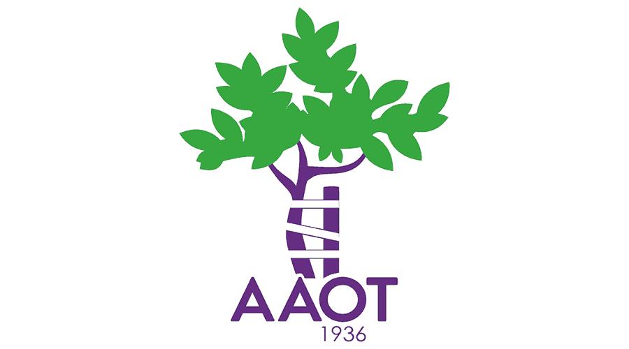 Asociación Argentina de Ortopedia y Traumatología (AAOT) Logo Vector