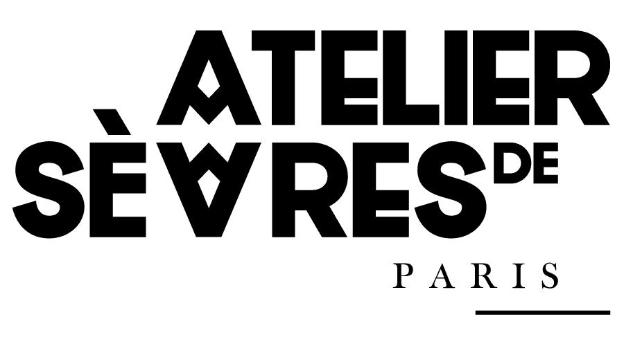 Atelier de Sèvres Logo Vector