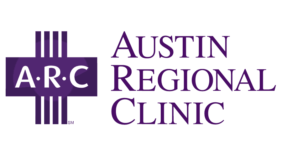 Austin Regional Clinic Logo Vector