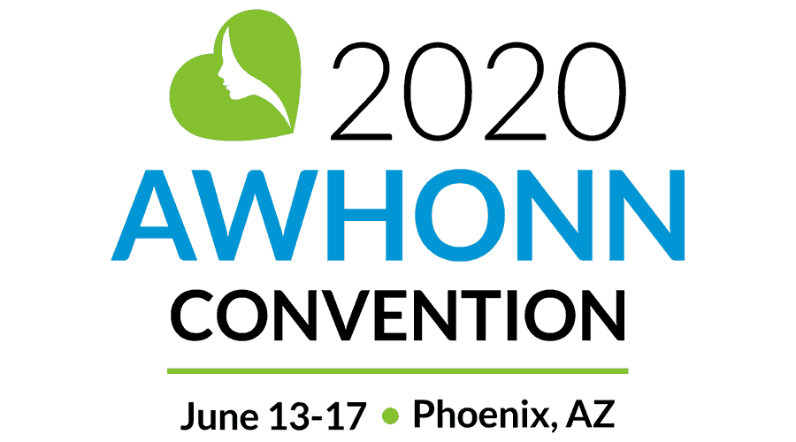 AWHONN Convention Logo Vector