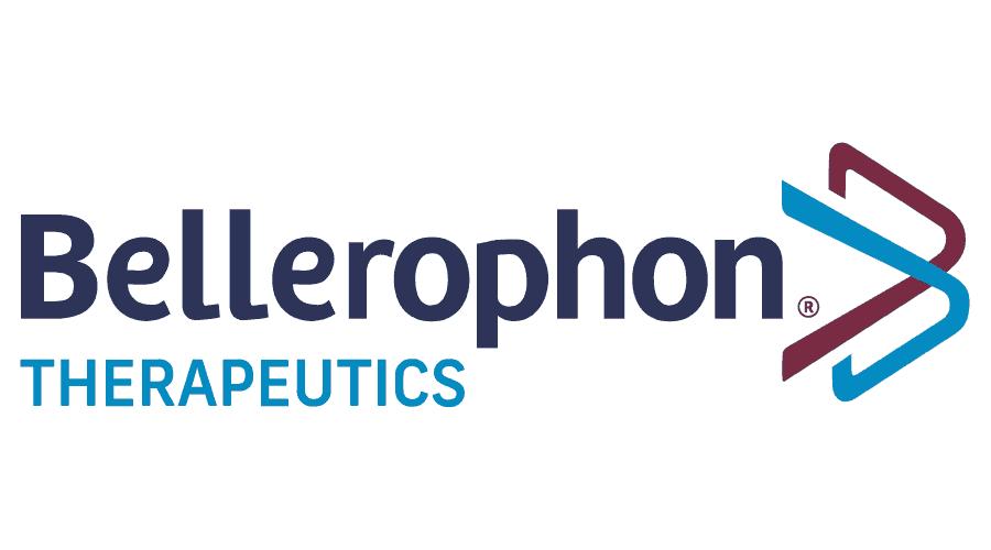 Bellerophon Therapeutics Logo Vector