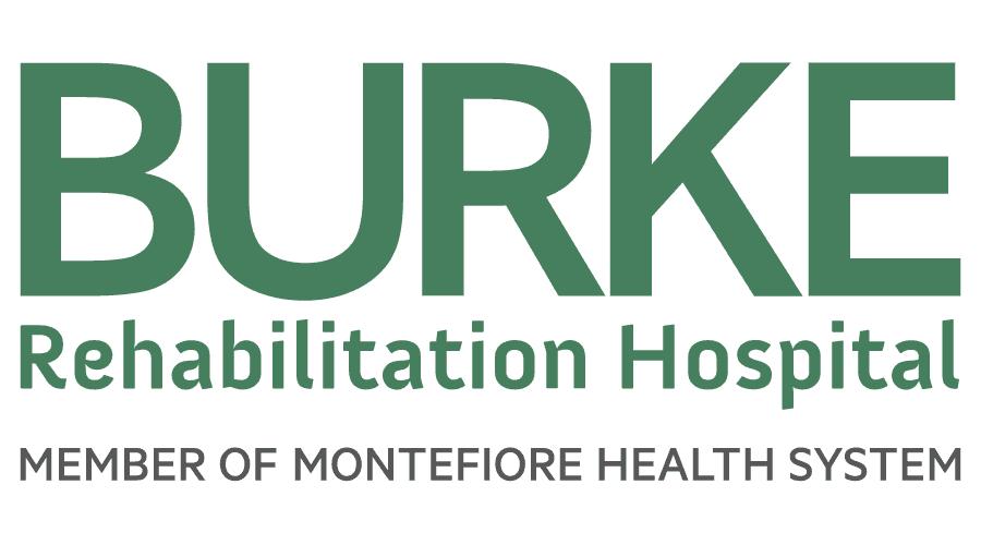 Burke Rehabilitation Hospital Logo Vector