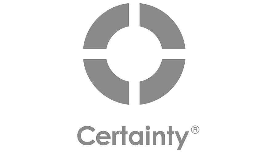 Certainty Technologies Logo Vector