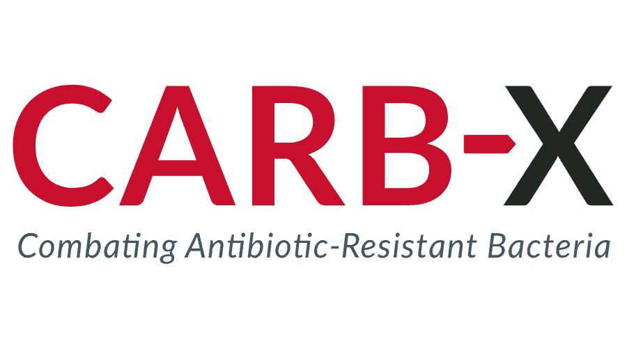 Combating Antibiotic-Resistant Bacteria Biopharmaceutical Accelerator (CARB-X) Logo Vector