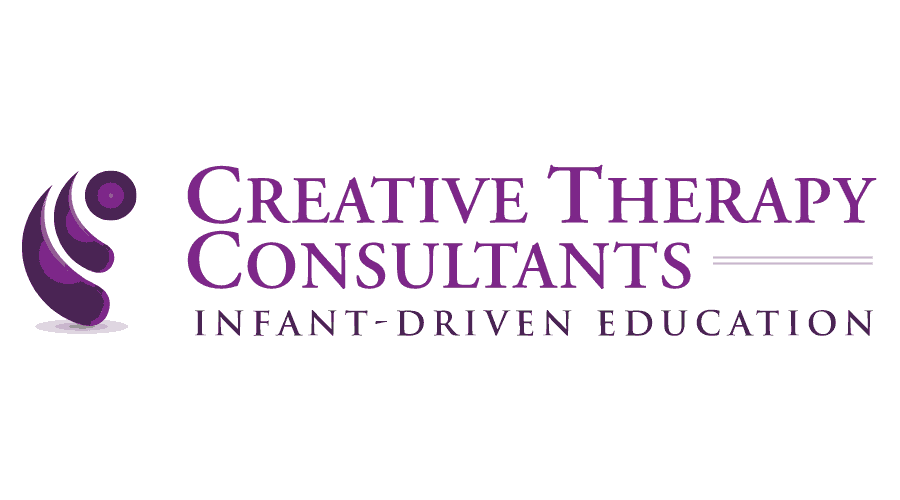 Creative Therapy Consultants Logo Vector