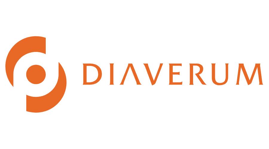 Diaverum Logo Vector