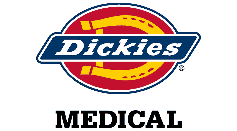 Dickies Medical Logo Vector